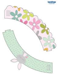 printable easter decorations u0026 supplies free templates u2013 brother