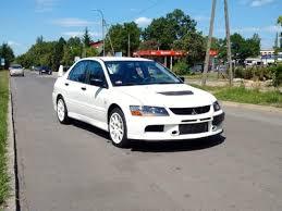 mitsubishi evo mitsubishi lancer evo ix rs new rally cars for sale