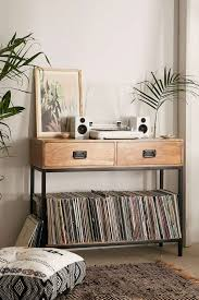 Record Player Cabinet Plans Coffee Table Record Player Unit Ikea Record Coffee Table Record