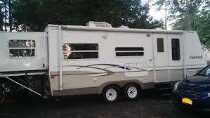 2005 keystone outback rvs for sale