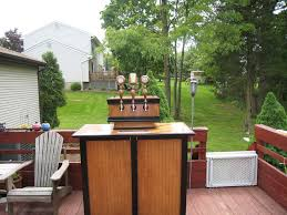 Home Bar by My Jockey Box Bar Setup Home Brew Forums Tailgating
