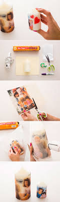 how to use tissue paper in a gift box how to turn tissue paper into personalized photo presents for