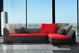 Designer Sectional Sofas sinua designer italian sectional sofa by mauro lipparini for bonaldo