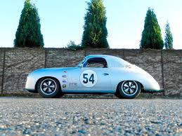 Porsche 1954 1954 Porsche 356 Competition Car Coys Of Kensington