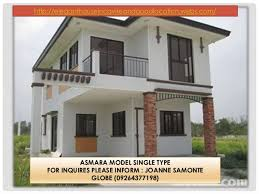 single houses single detached ready for occupancy brand houses for s