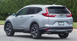 pics of honda crv 2017 honda cr v makes a impression consumer reports