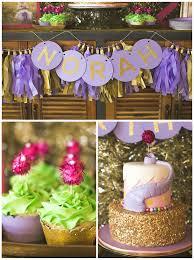 kara u0027s party ideas lavender gold horton hears birthday party