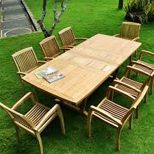 Teak Patio Furniture by Patio Stacking Chairs Blaze