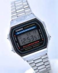casio a168 achat montre casio a168 d occasion express