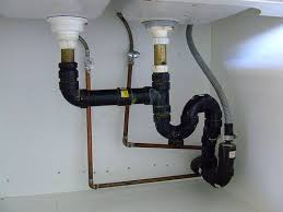 Kitchen Sink Waste Pipe The Attractive Kitchen Sink Drain Pipe Pertaining To Home Ideas