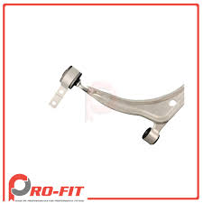 nissan murano engine interchange front left lower control arm and ball joint assembly nissan altima