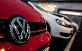 volkswagen germany germany orders vw to fix 2 4m cars al jazeera america