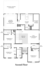 Walk In Closet Floor Plans Viewpoint At Baker Ranch The Sycamore Ca Home Design