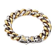 aliexpress buy nyuk new arrival men ring gold hip aliexpress buy nyuk new fashion stainless steel charm