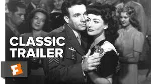 hollywood canteen 1944 official trailer bette davis john