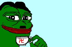 Sad Frog Meme - pepe the frog meme added to adl hate database jewish week