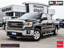 used 2014 gmc sierra 1500 sle for sale port perry on