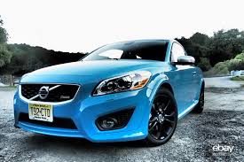 volvo hatchback 2015 review 2013 volvo c30 r design polestar limited edition ebay