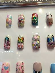 gel nails beautify your nails from genuine online stores where to find the best nail salon artists in bangkok the