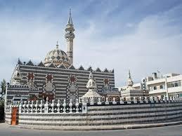 Abu Darwish Masjid in Amman - Jordan | Beautiful Mosques Gallery ... - Abu-Darwish-Mosque-in-Amman-Jordan-3