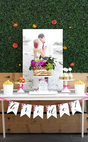 Bridal Shower Decoration Ideas by 184 Best Bridal Shower Ideas Images On Pinterest Wedding Showers