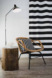 Black And White Chairs by Fabrics For The Home Sunbrella Fabrics