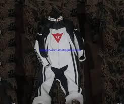 Halloween Costume Motorcycle Custom Motorcycle Leather Race Suit Custom Motorcycle Leather