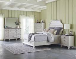 Bedroom Sets Norfolk Va Mystic Cay Low Profile Bedroom Set By Avalon Furniture Home