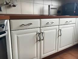 Kueche Kaufen Mit Elektrogeraeten Küche Milo 280cm Küchenzeile Küchenblock Variabel Stellbar In