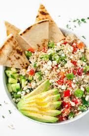 Easy Salad Recipe by 20 Easy Healthy Salad Recipes Peas And Crayons