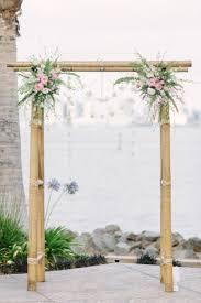wedding arches san diego 131 best wedding arch images on marriage wedding and