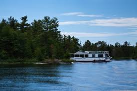 Minnesota national parks images Voyageurs national park minnesota boating and fishing jpg