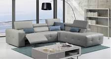 Tufted Sectional Sofa Leather Tufted Sectional Sofas Loveseats U0026 Chaises Ebay