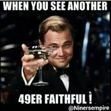 Funny Niner Memes - cool 259 best anything forty niners images on pinterest testing