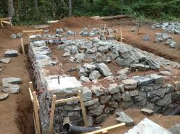 cheapest type of house to build per square foot what are footings