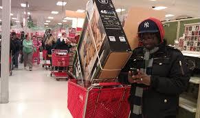 target black friday ann arbor big screen tvs are the popular item at target best buy people