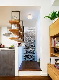 open shelves in kitchen ideas kitchen clever kitchen ideas open