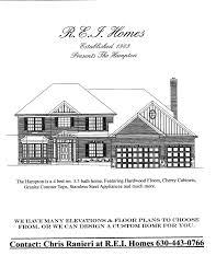 building custom u0026 semi custom homes r e i custom homes st