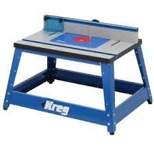 kreg precision router table system prs1045 the home depot