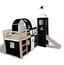 Pirate Ship Bunk Bed Pirate Ship Bunk Beds Home Design Ideas