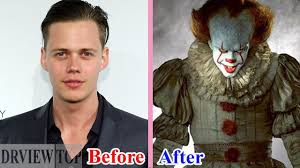 it 2017 cast and characters before u0026 after movie actors 2017