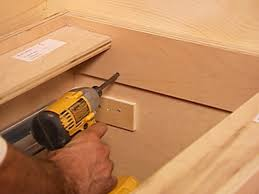 how to install kitchen cabinets how tos diy