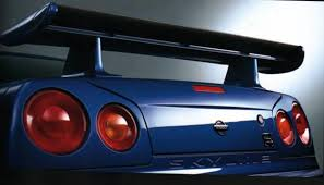 nissan gtr tail lights r34 nissan skyline gt r tail light picture pic image
