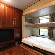 caravane 2 chambres 12 best intérieur de notre caravane liberty avant travaux images