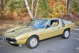 alfa romeo montreal 1972 alfa romeo montreal historic motor sport