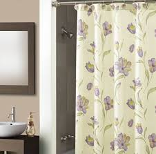 bathroom shower curtains ideas bathroom mesmerizing bathroom shower curtain ideas tricks in