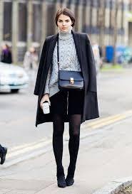 imagenes look invierno cómo vestirse en invierno para no pasar frío fotos de los looks