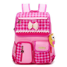 book bags with bows backpacks for school bags mochila feminina kids school