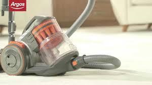 Vax Vaccum Cleaner Vax Air C86 Ma B Bagless Cylinder Vacuum Cleaner Argos Review