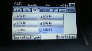 lexus rx 350 joystick question about the